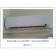 Deflettore Aria 110cm per Climatizzatori-Condizionatori-Split Protezione Aria con viti-IDROTOP