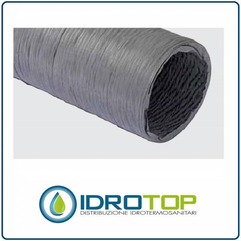 Tubo flessibile in pvc per condizionamento e riscaldamento