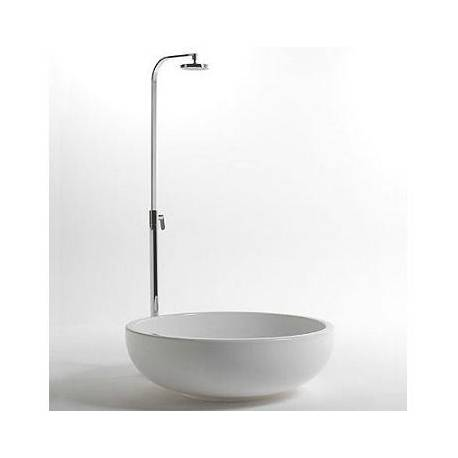 vasca doccia fontana