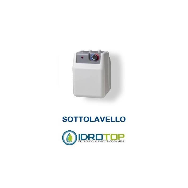 Scaldabagno elettrico sottolavello litri 5 - Installazione scaldabagno elettrico ...