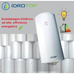Scaldabagno Elettrico ECOFIRE Risparmio Energetico Bandini 5Ann.Gar.