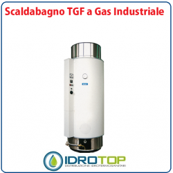 Scaldabagno 500lt g a gas industriale heizer a camera aperta smaltato - Scaldabagno a gas a camera stagna ...