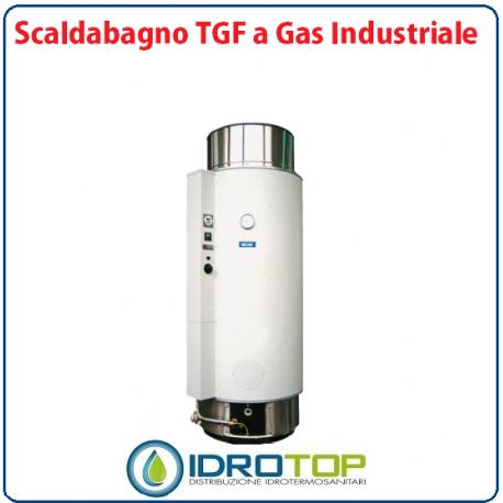 Scaldabagno tgf gas industriale heizer camera stagna tiraggio forzato - Scaldabagni a gas a camera stagna ...