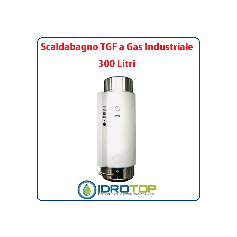 Scaldabagno lt300 tgf a gas industriale heizer a camera stagna - Scaldabagno a gas a camera stagna ...