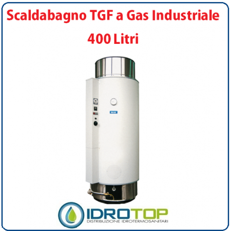 Scaldabagno lt400 tgf a gas industriale heizer a camera stagna - Scaldabagno a camera stagna ...