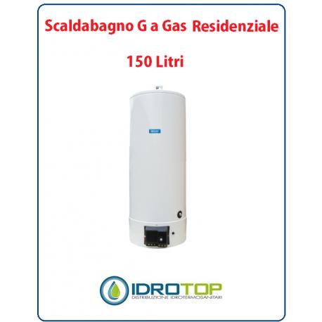 Scaldabagno gas camera aperta installazione climatizzatore for Leroy merlin scaldabagno