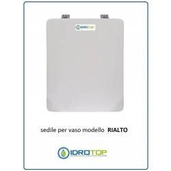 COPRIWATER SEDILE per modello RIALTO Ideal Standard