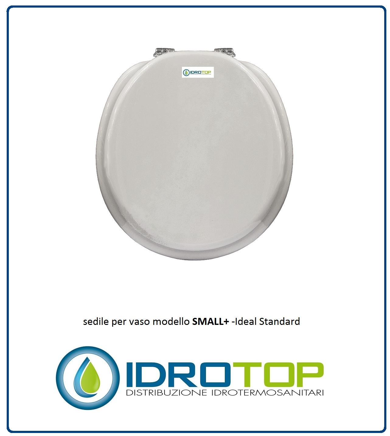 Sedile Copriwater Ideal Standard.Copriwater Sedile Per Modello Small Small Ideal Standard