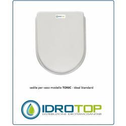 COPRIWATER SEDILE per modello TONIC Ideal Standard