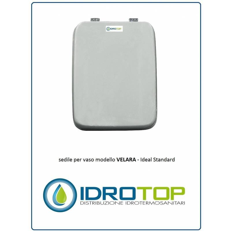 Copriwater ideal standard velara bianco for Copriwater ideal standard