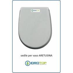 COPRIWATER SEDILE per modello ARETUSINA Cesame