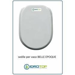 COPRIWATER SEDILE per modello BELLE EPOQUE Cesame