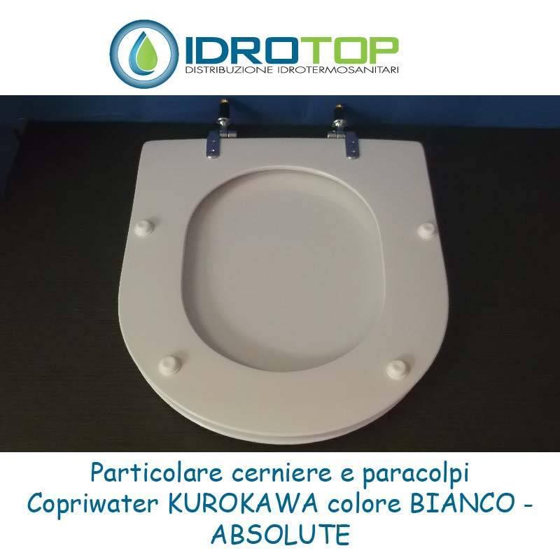 Copriwater absolute kurokawa ideal standard for Copriwater ideal