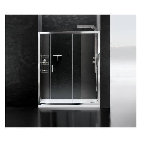 Box doccia play nicchia 125 - Porta cabina doccia ...