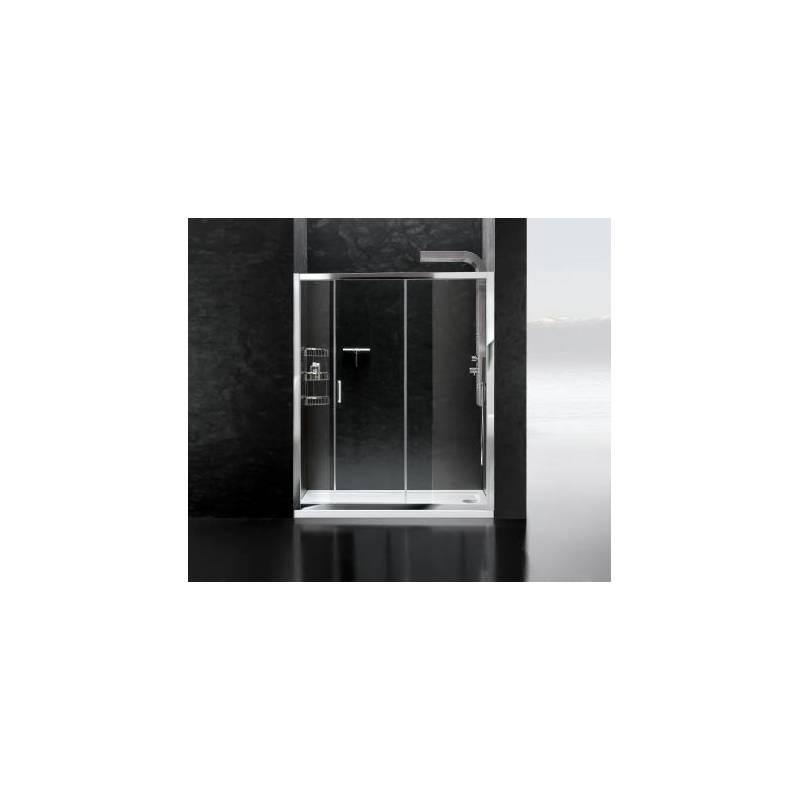 Box doccia play nicchia 130 - Porta cabina doccia ...