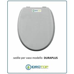 COPRIWATER SEDILE per modello DURAPLUS Laufen-Duravit