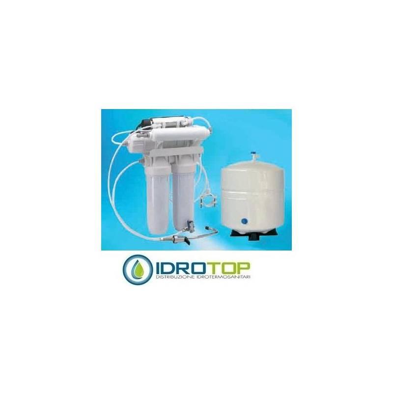 GENIUS apparecchi ad osmosi inversa cod.OS 000.001