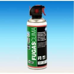 FUGAS CLIMA Spray  Cercafughe per Rilevazione Perdite Impianti di Climatizzazione-Idrotop
