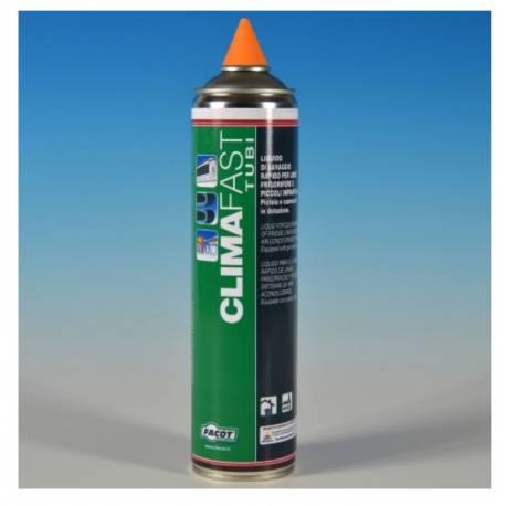 CLIMAFAST TUBI MANUALE Lavaggio Tubazioni degli Impianti di Climatizzazione-Idrotop