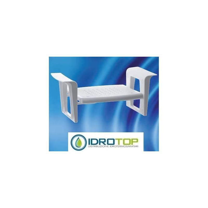 SEGGIOLINO VASCA regolabile HH 601 sva polipropilene