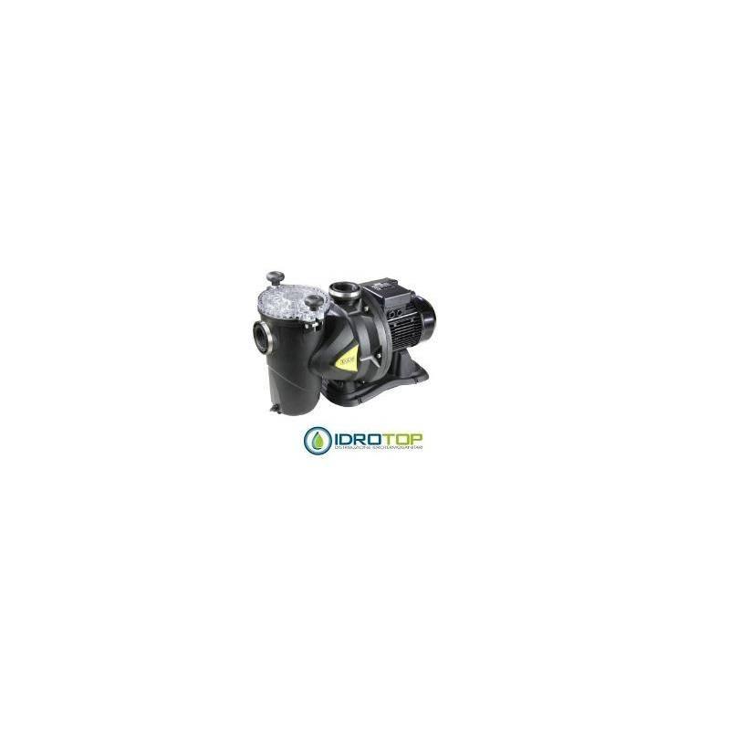 Pompa per piscina europro 100m centrifuga autoadescante for Pompa x piscina esterna