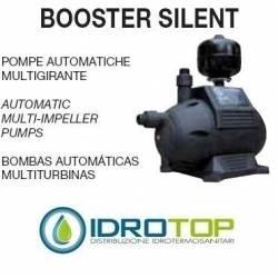 pompe multigirante automatiche silenziose