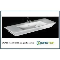 Lavabo OPUL.CONS100HIS