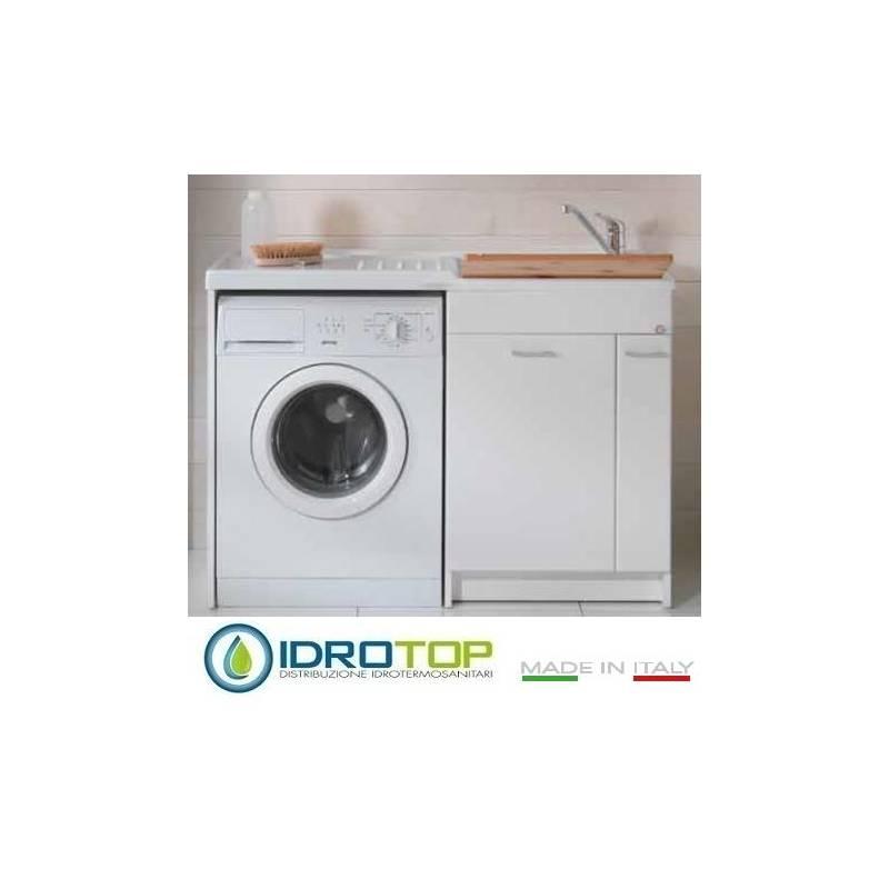 Lavatoi p/lavatrice 109x50 - Idrotop srl