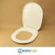Copriwater IDEAL STANDARD FIORILE OLD Termoindurente Bianco