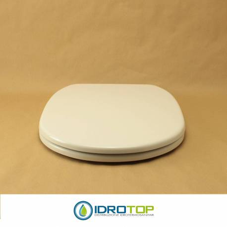 Copriwater IDEAL STANDARD CONNECT Termoindurente Bianco