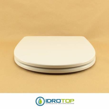Copriwater HIDRA ABC TERRA / SOSPESO / MONOBLOCCO Termoindurente Bianco