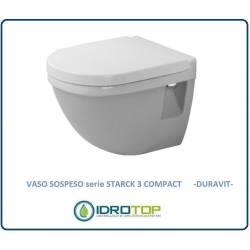 Vaso sosp STARCK 3 Compact