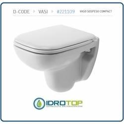 Vaso sosp D-CODE Compact