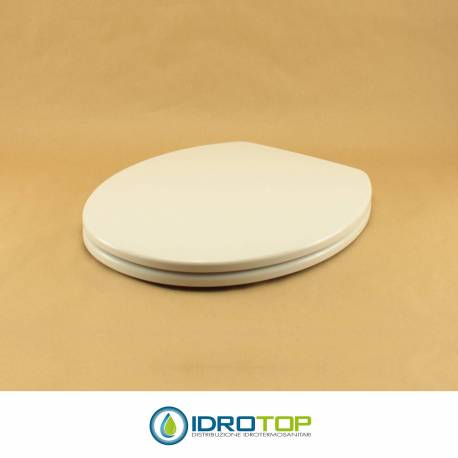 Copriwater CATALANO ZERO LIGHT TERRA / SOSPESO / MB Termoindurente Bianco