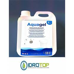 Accessori Anticalcare AQUA GEL 1 LT