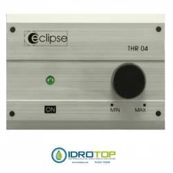Regolatore Incasso THR-04 elettronico di Velocità per Ventilatori e Ventole di estrazione aria-Eclipse