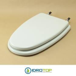 Copriwater sedile serie XL di  Ideal Standard Bianco