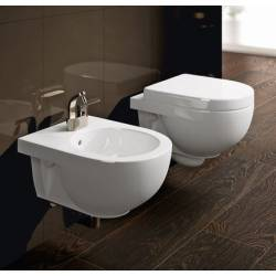 "COPRIWATER SEDILE ""originale""  QUICK Flaminia con variante  Soft Close"
