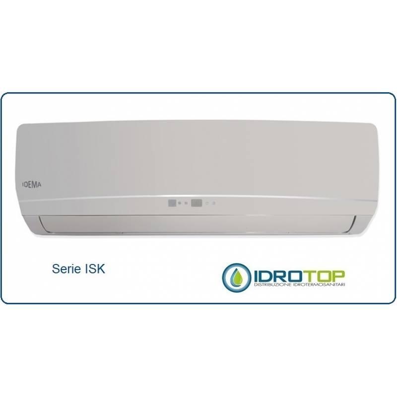 Condizionatore Monosplit inverter 12000 btu/h pompa di calore-climatizzatore