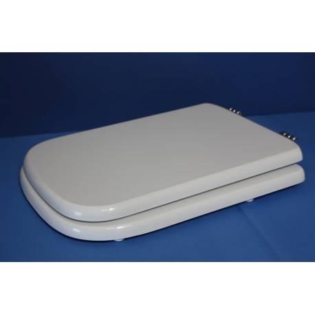 Copriwater sedile per modello conca ideal standard for Ideal standard conca scheda tecnica