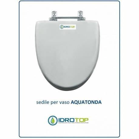 Copriwater ideal standard aquatonda bianco i s for Ideal standard cantica copriwater