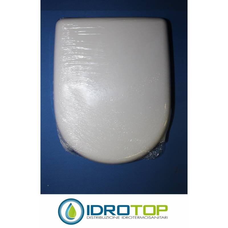 Copriwater Dolomite Clodia Bianco