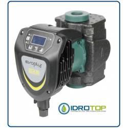 Circolatore EVOPLUS Small Riscaldamento Condizionamento Refrigerazione