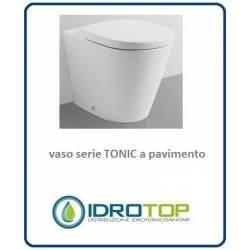 Vaso filo muro TONIC I.S.