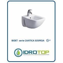 Bidet sospeso CANTICA I.S.